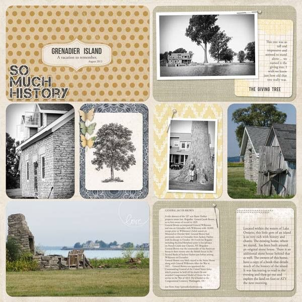 Designed by Celeste Knight Remember the family that has given you roots to grow with the new Project Life® Heritage Edition designed by Celeste Knight. This kit
