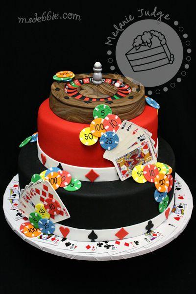 michael american casino
