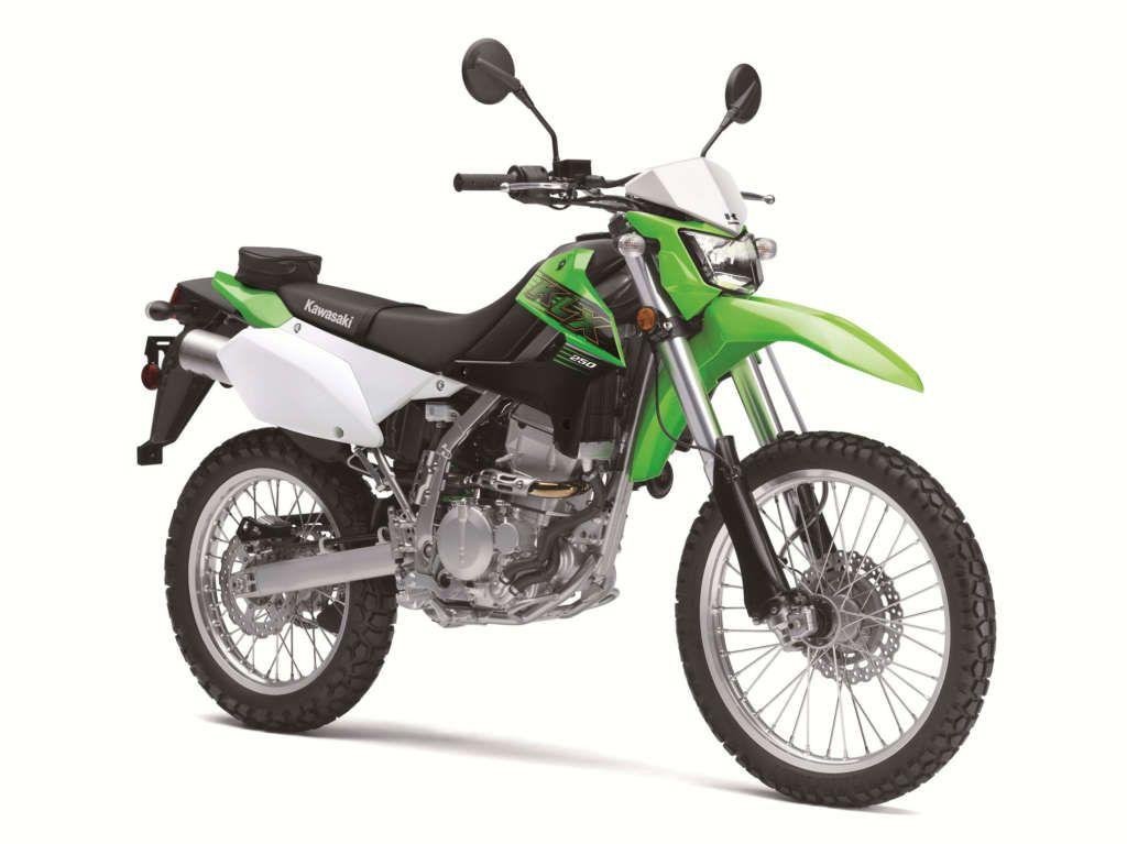 2020 Kawasaki Klx250 Guide Motorcycle Kawasaki Kawasaki Motor