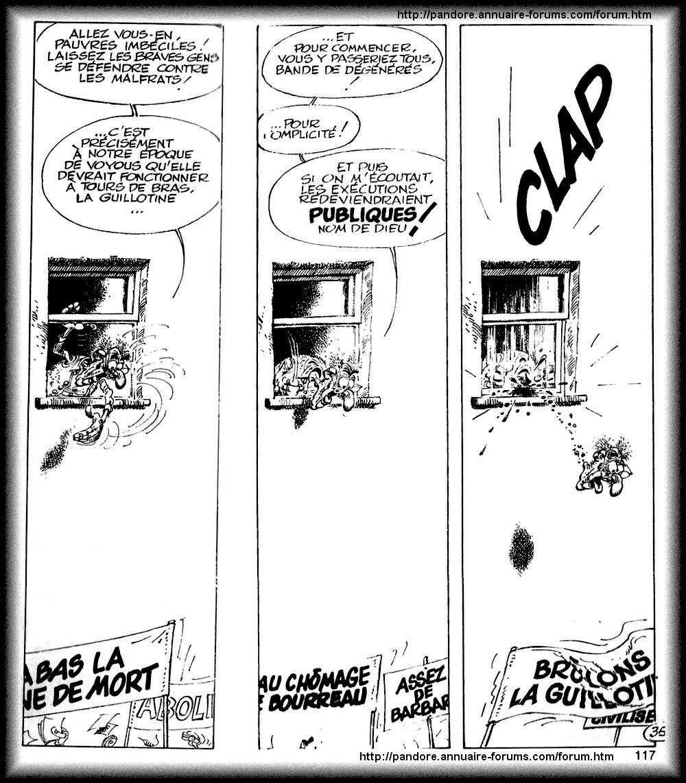 Idées Noires - #Franquin #bd #comics | Franquin, Franquin idées noires, Idée noire