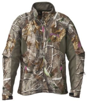 Scent-Lok® Heart Stopper Hunting Jacket for Ladies | Bass Pro Shops