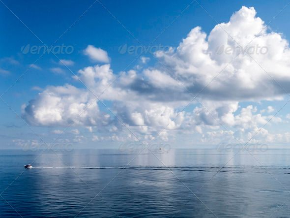 Calm Water Boating ...  abstract, aqua, background, blue, boat, calm, clean, clear, clouds, deep, empty, flat, horizon, lake, light, liquid, nature, ocean, outdoor, paragliding, pattern, pond, reflect, reflection, ripple, ripples, river, sea, shiny, simple, sky, smooth, sunshine, surface, texture, view, water, wave