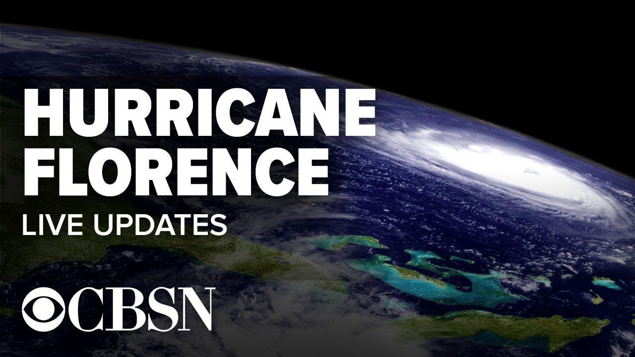 Watch Now Tracking Hurricane Florence 2018 Live Updates Visit Www Splashliving Org Tell City Hurricane Dry Food Storage