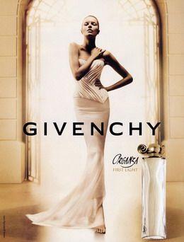 Givenchy Organza на фото | Духи, Аромат и Реклама