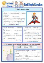The Petit Prince English Pdf