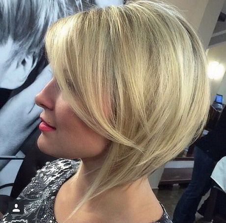 Tendances coiffure 2016 cheveux courts. Love the length in