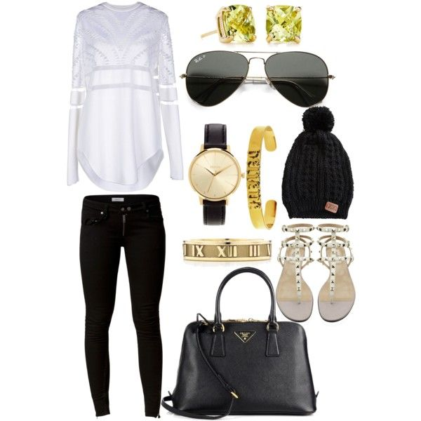 """""""Untitled #266"""" by joeyyynellie on Polyvore"""