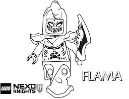 image result for nexo knights | general | ausmalbilder