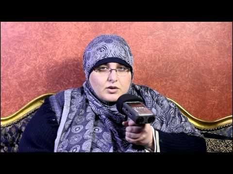 Thoughts of a Revert: Ruba Qewar: Ep10: Salafi? Brotherhood? Sufi? Tabli...