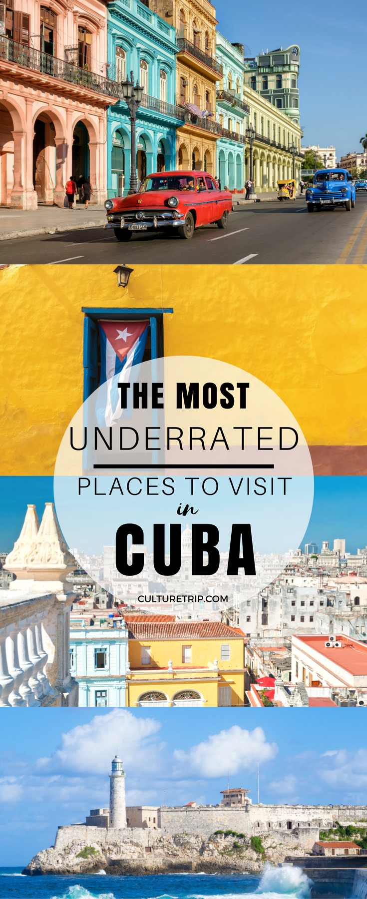 2017 Travel To Cuba The 10 Most Underrated Places To Visit In Cuba In 2017