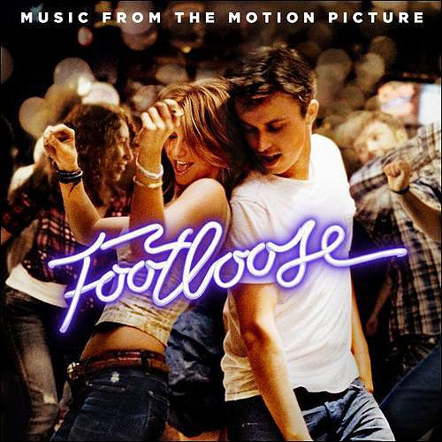 Footloose Music From The Motion Picture Walmart Com Footloose Movie Movie Soundtracks Dance Movies