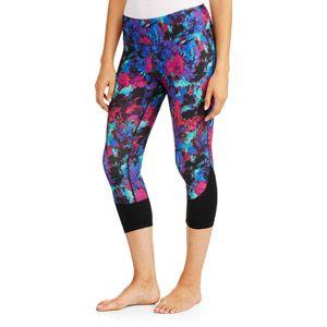 50368c7542c44 Women's 19 Printed Capri | Fitness Needs / Wants | Capri, Women, Prints