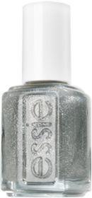 Essie Nail Polish 199 Silver Bullions