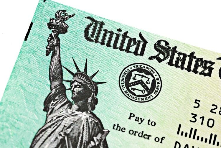 There's A Hidden Cost To Your Big Tax Refund — HuffPost in