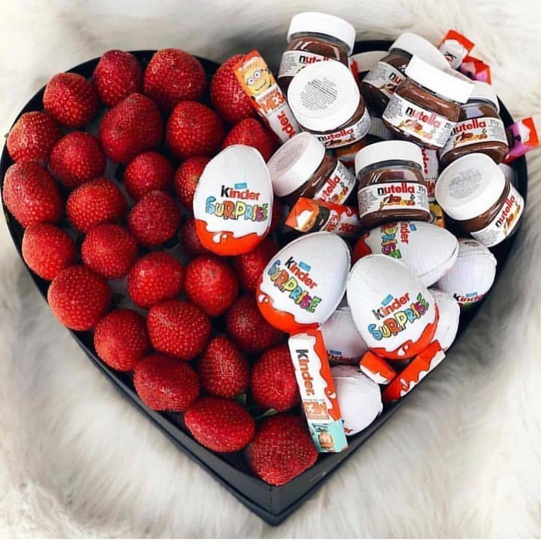 G E T N I C E F A S H I O N On Instagram Want Nutella Gifts Chocolate Tumblr Diy Valentines Day Gifts For Him