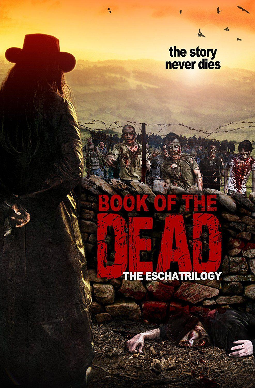 Book of the dead the eschatrilogy stuart