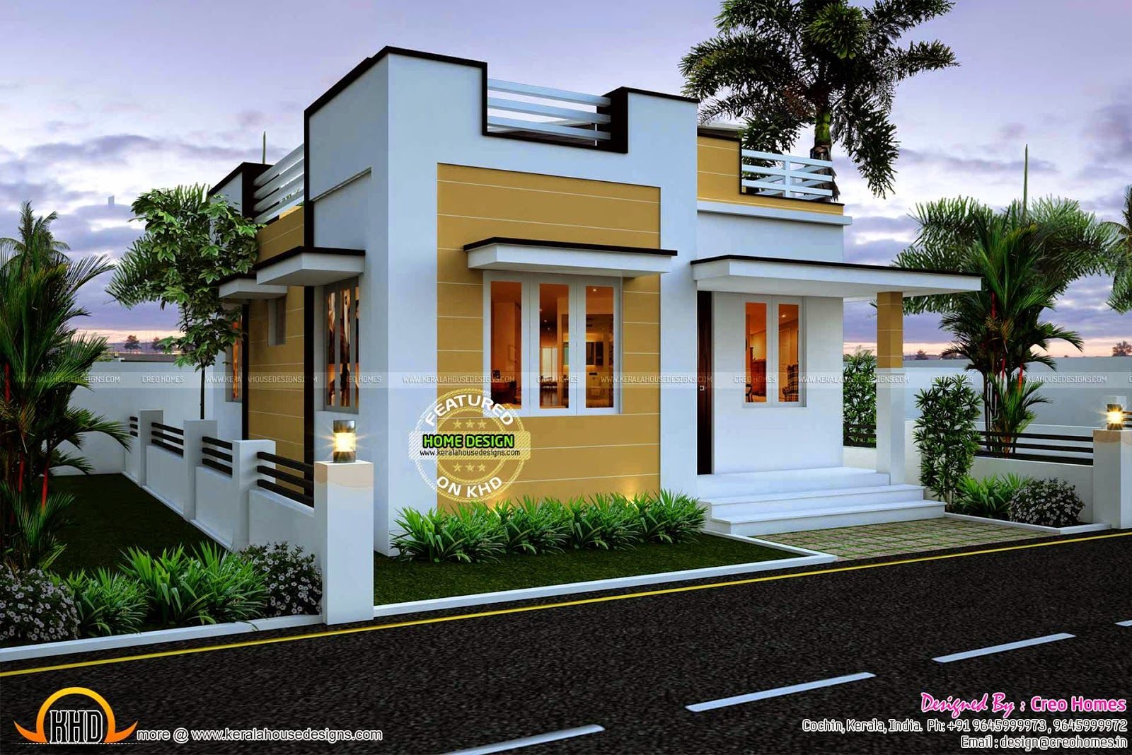 Check The Photos Of Some 35 Most Affordable And Simple Design That You Can Pattern Your Dream Ho Philippines House Design Bungalow House Design Bungalow Design