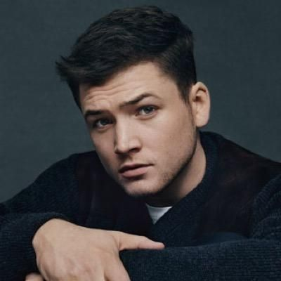 taron egerton stay with me скачать