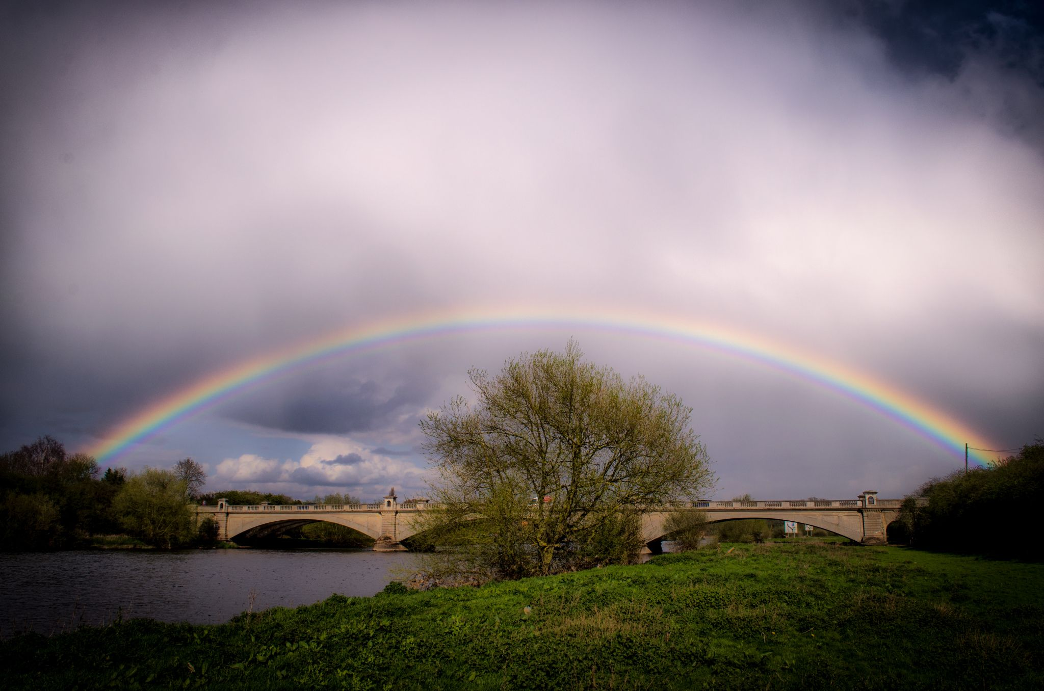 Rainbow | Flickr - Photo Sharing!