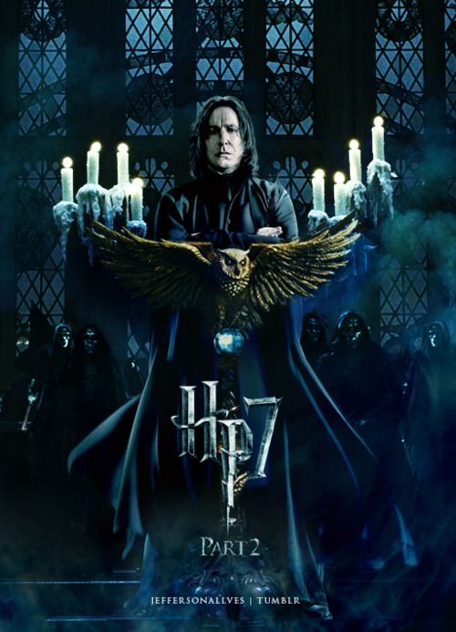 Pin By Taryn On Books Movies Tv And Music Harry Potter Severus Harry Potter Severus Snape Harry Potter Poster