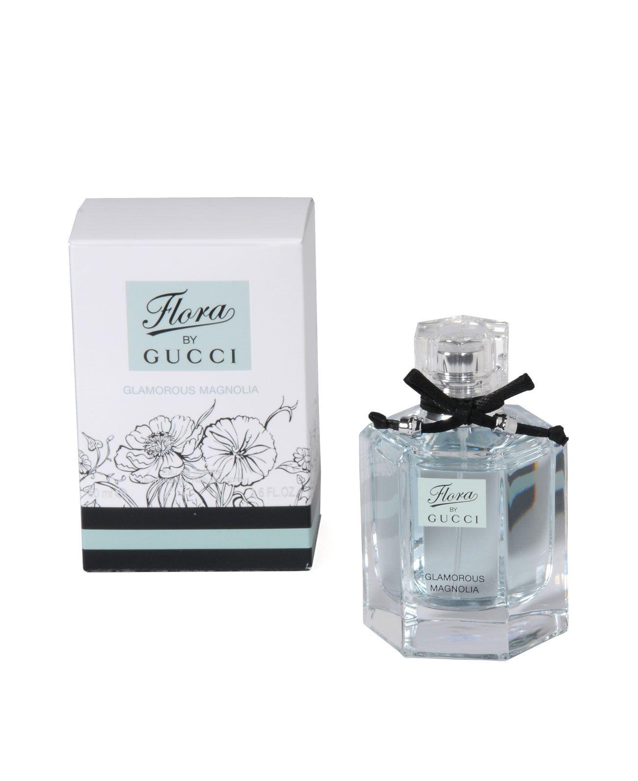 Flora by gucci glamorous magnolia perfume perfume