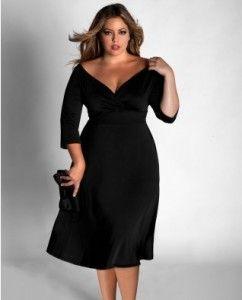 10  images about plus size style on Pinterest - Plus size dresses ...
