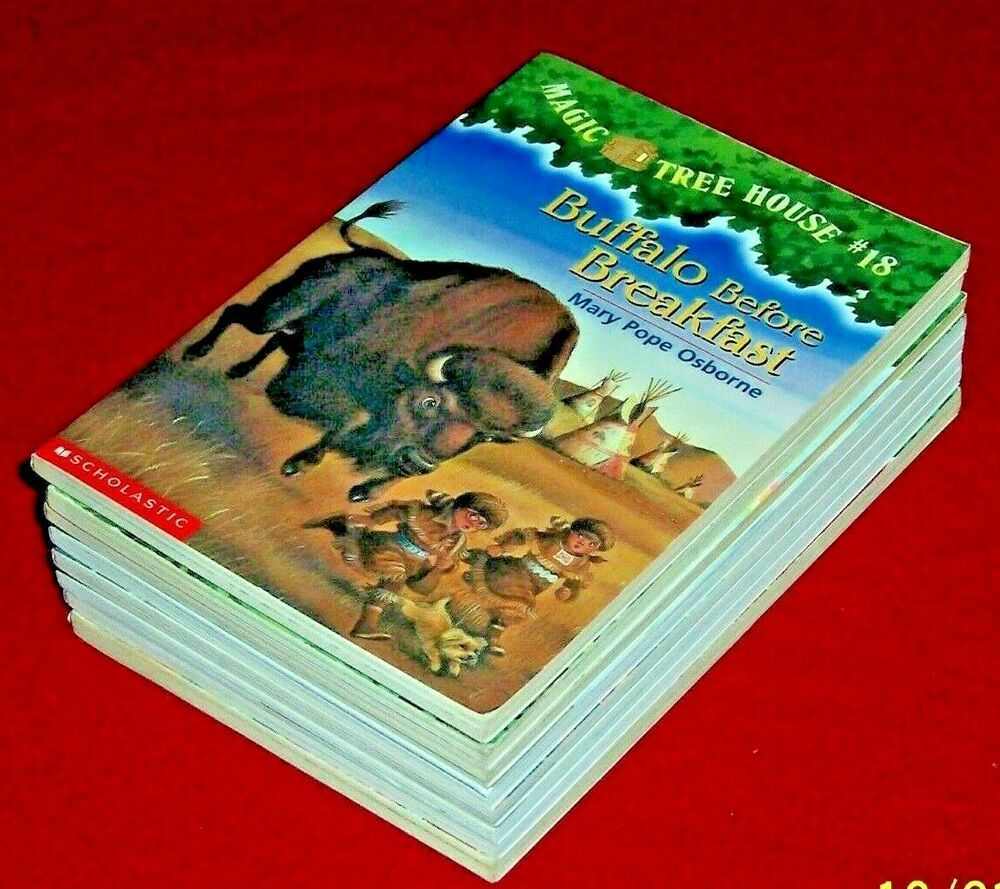 Pin On Magic Tree House Children S Books