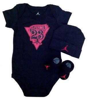 Baby Boy Jordan Clothes Sepatu Bayi Lucu  Nike Jordan Bayi Baru Lahir Baby Boy  Gadis Bahu