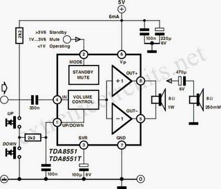 [Get 40+] Thunder Amplifier Schematic Diagram