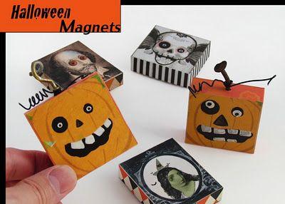 hween magnets