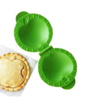 Tovolo Petite Pie Mold   No matter how you slice it, these clever tools and delicious desserts are perfect for bakers of any level.