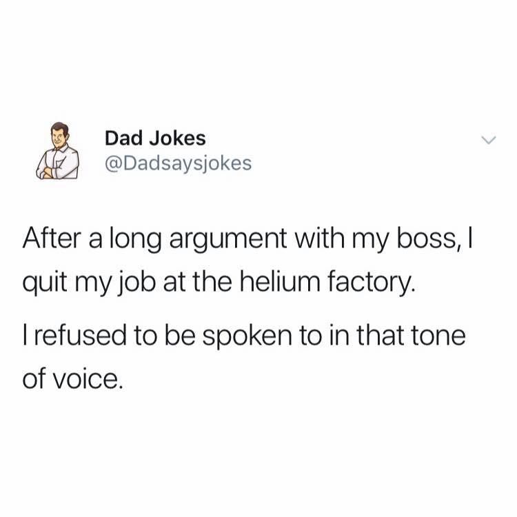 Dadsaysjokes Dad Jokes Best Dad Jokes Jokes