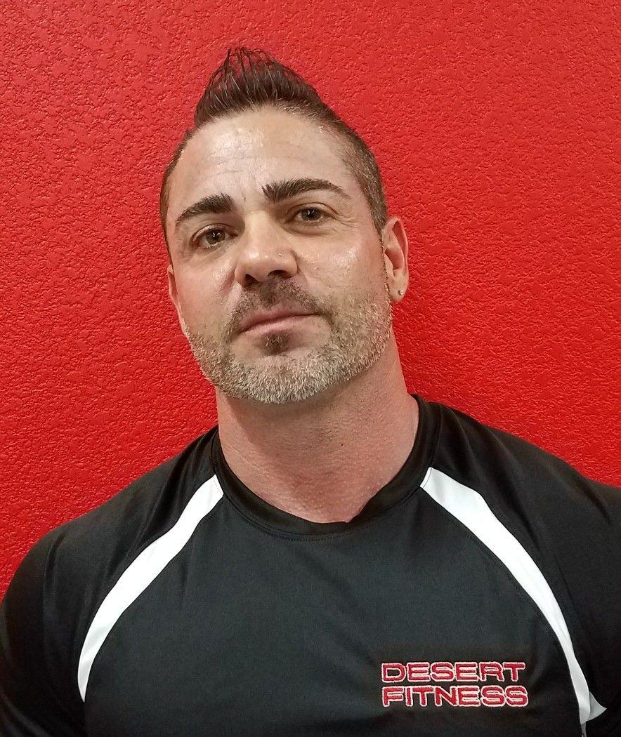IFBB Pro Jimmy Panté Personal Trainer Jimmy is a