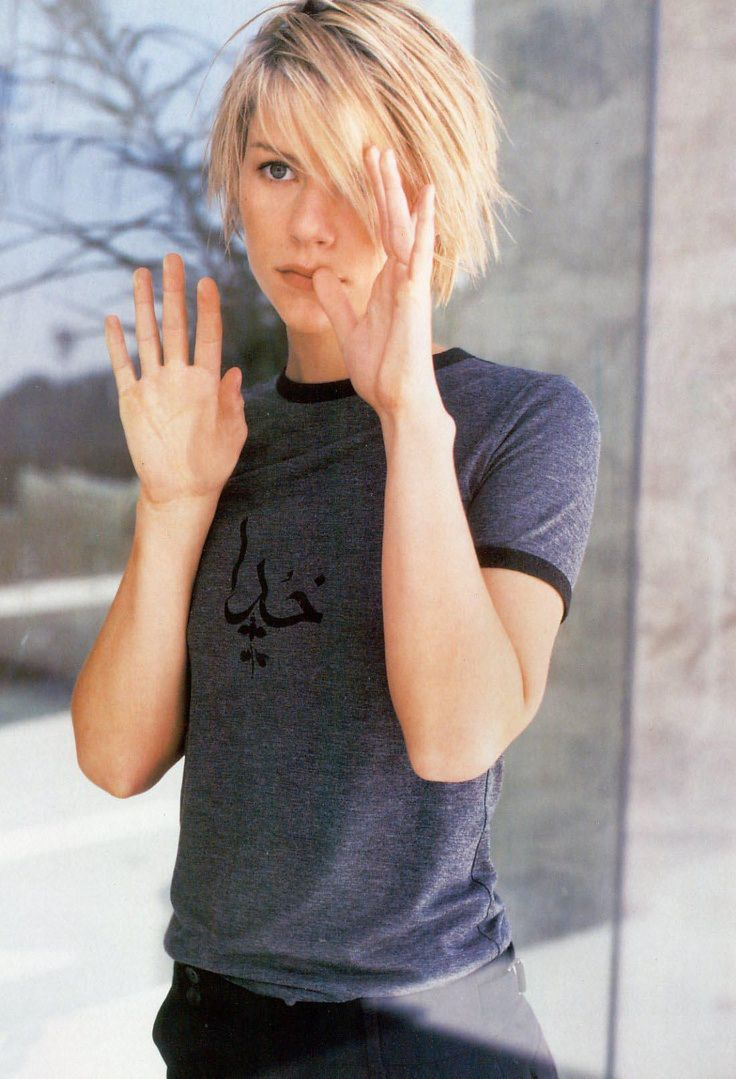 90s Crush Claire Danes Short Blonde Hair Claire Danes Bleach