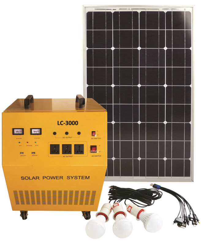 Solar Powered Generators Solar Power Kits Solar Power House Solar Powered Generator