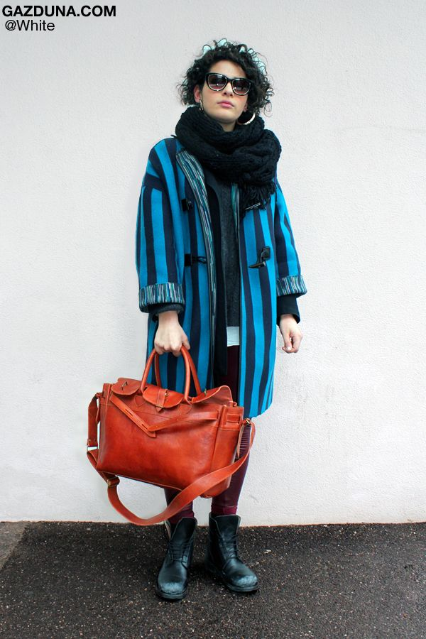 Girl in Milan #fashion