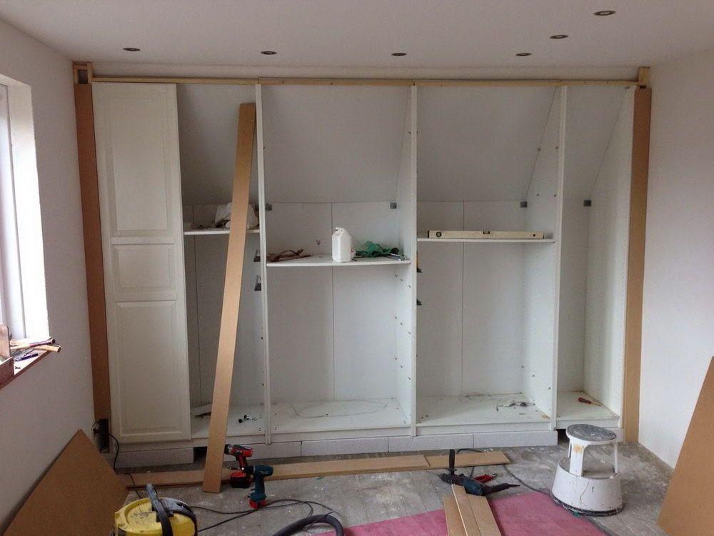 ikea-pax-closet-hackjpg (1000×751) Pokoje dla dzieci - schlafzimmerschrank nach maß