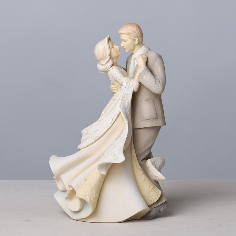 Wedding anniversary dance gift ideas