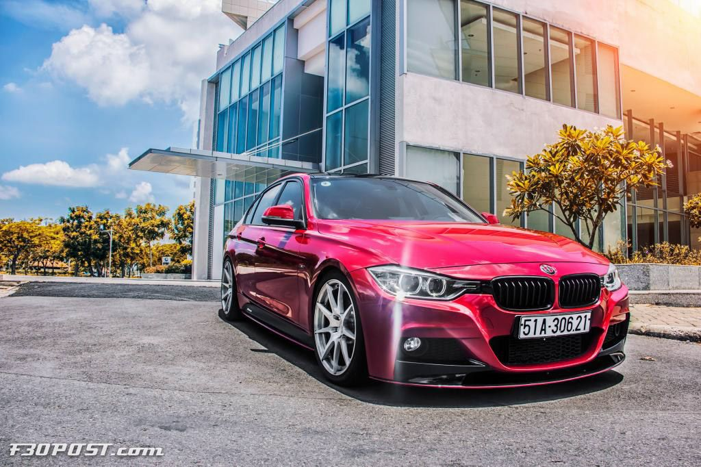 F30 F31 Official Modified 3 Series Thread Page 5 Bmw 3