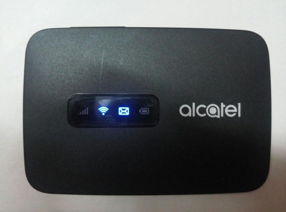 How to Unlock Alcatel Link Zone MW40CJ WiFi Router (Idea and
