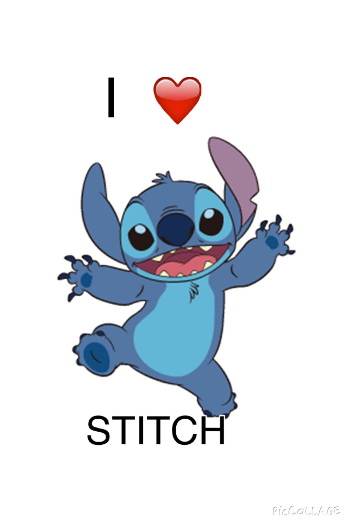 Repin if you ❤ Stitch   Lilo & Stitch   Pinterest   Fondos ...