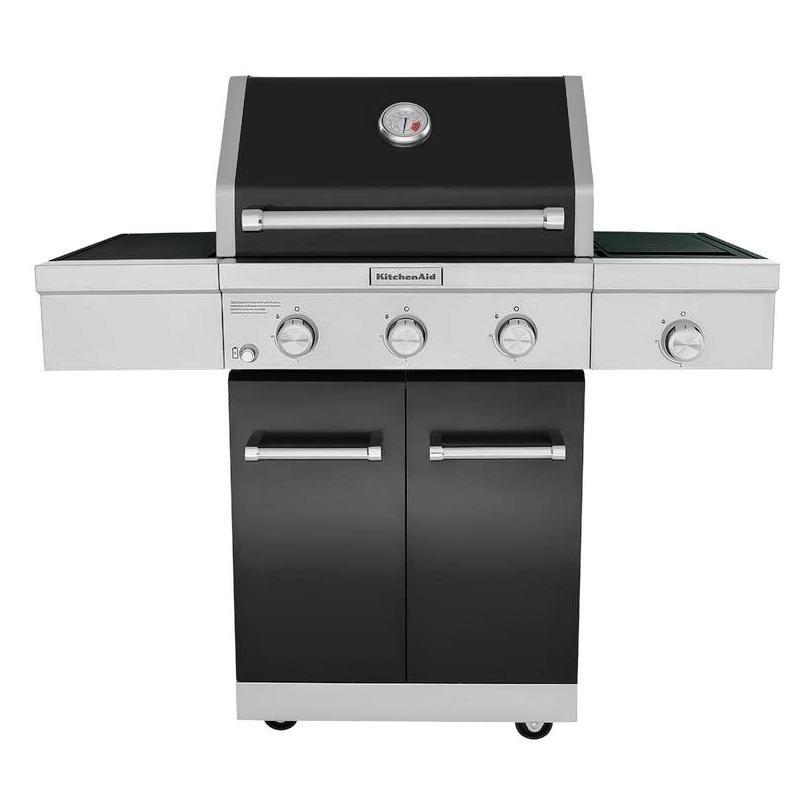 Kitchenaid 3burner gas grill review 3 burner gas grill