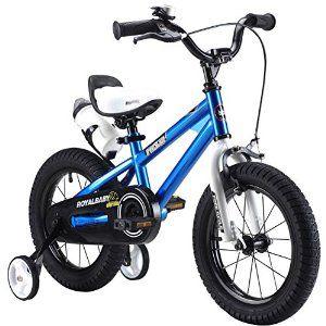 Royalbaby Bmx Freestyle Kids Bikes 12 Inch 14 Inch 16 Inch In 6 Colors Boy S Bikes And Girl S Bikes With Training Wheels Kids Bike Boy Bike