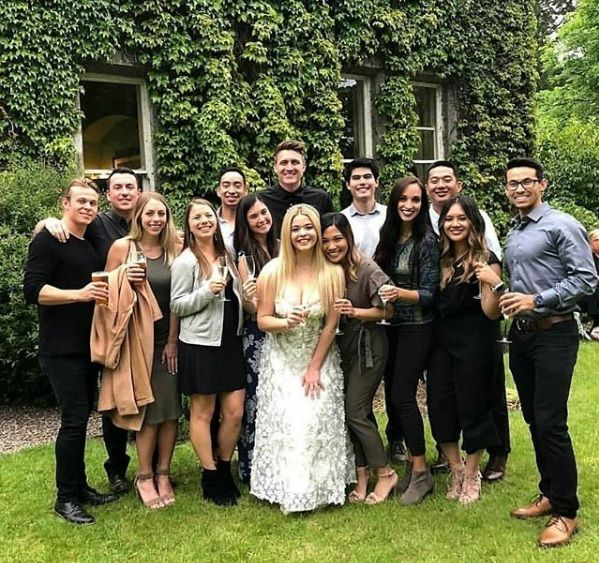 Sasha's Wedding Rehearsal May 2018   Pretty little liars ...
