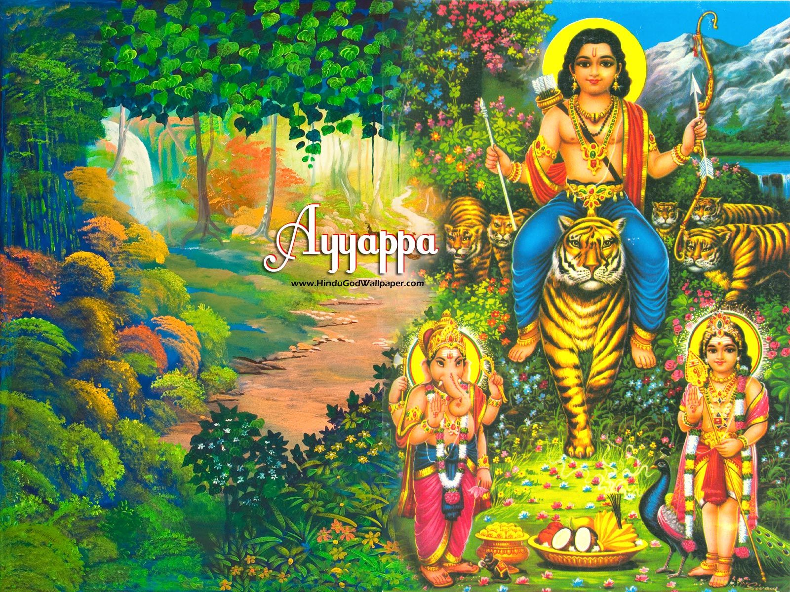 Ayyappa Images And Photos Free Download