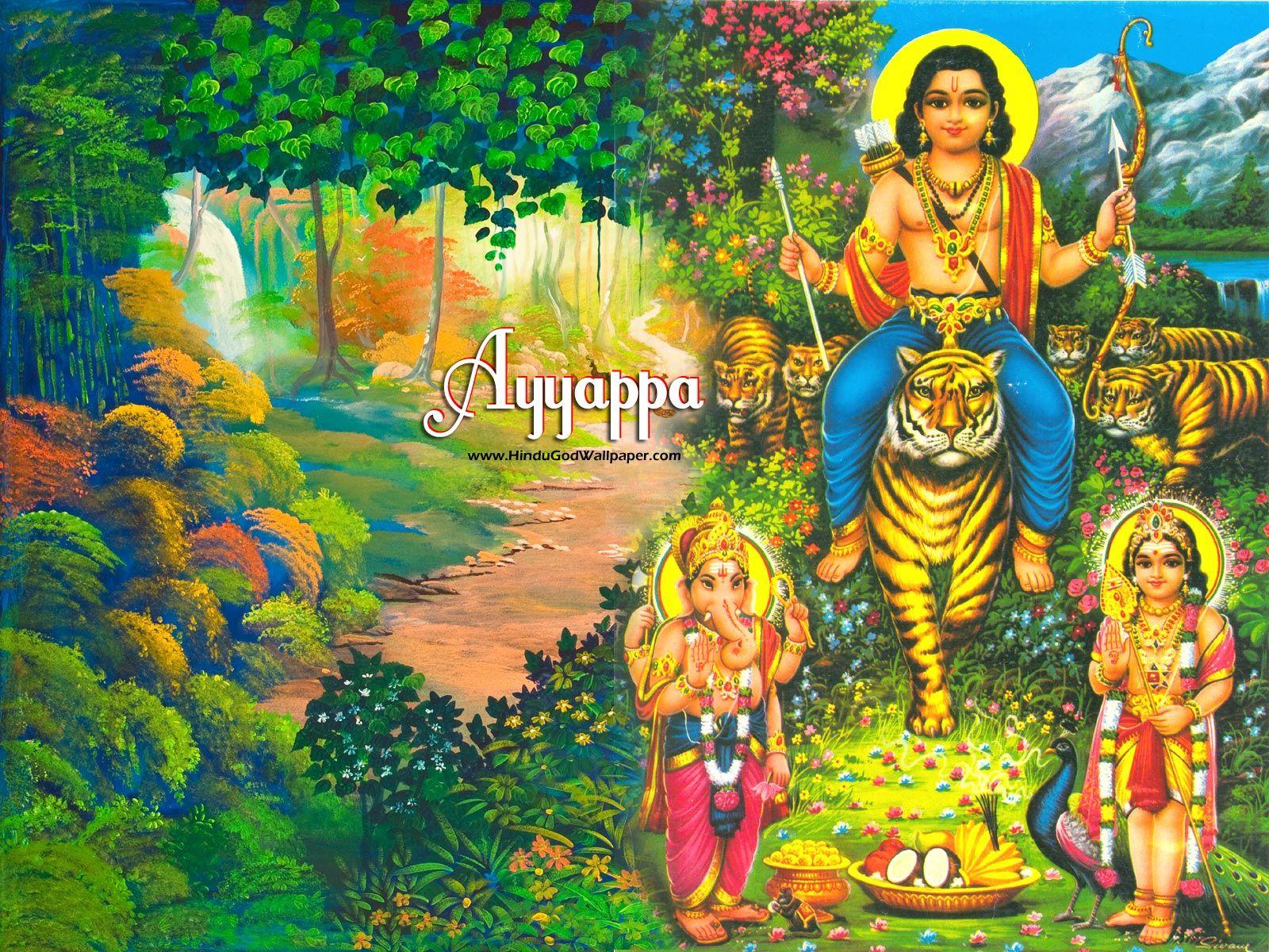 Ayyappa Images and Photos Free Download Lord Ayyappa