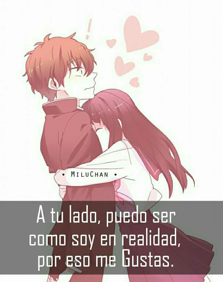 Love Anime Spanish Random Pinterest Anime Anime Amor And