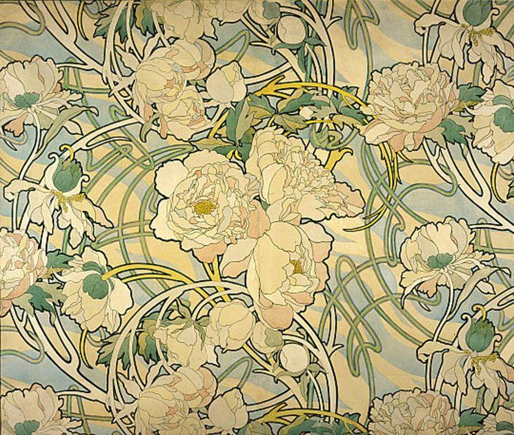 Alphonse Mucha   Art Nouveau   Pinterest   Alphonse mucha, Art deco ...