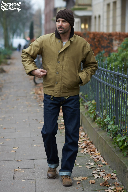 Ruggedhamburg Mens Fashion Rugged Mens Street Style Mens Fashion Simple