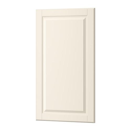 Bodbyn fa ade pour lave vaisselle blanc cass 45x80 cm couleur blanc cass portes peintes et - Ikea facade lave vaisselle ...